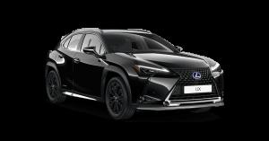 noleggio lungo termine LEXUS UX Hybrid Business 2WD