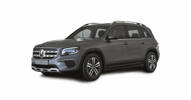 MERCEDES-BENZ GLB 200d Automatic Business Extra
