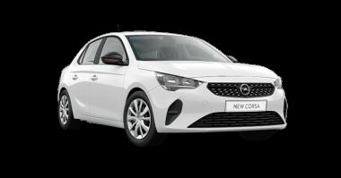 Opel Corsa 1.5 100cv