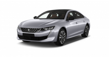 peugeot 508 BlueHDI 130 EAT8 Stop&Start Allure