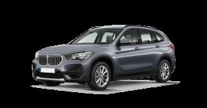 Noleggio Lungo Termine BMW X1 sdrive 16d Business Advantage